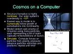 cosmos on a computer1