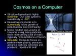 cosmos on a computer2