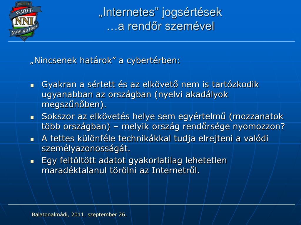 nyomozás felfedezés online társkeresőrandevú postai rendelési varrás minták