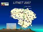 litnet 200 7