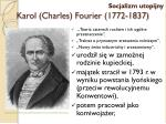 karol charles fourier 1772 1837