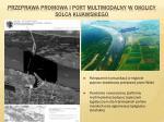 przeprawa promowa i port multimodalny w okolicy solca kujawskiego