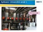 aplikace univerzitn are l 1