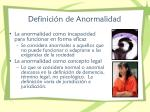 definici n de anormalidad2