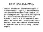 child care indicators2