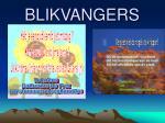 blikvangers
