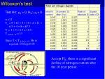 wilcoxon s test3