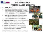 projekti iz mol prejeta leader sredstva2