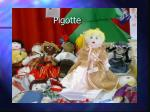 pigotte