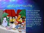 progetto pigotta