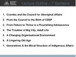 lecture outline 7 sections1