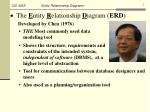 cis 4365 entity relationship diagrams1