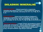 sk adniki mineralne1