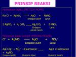 prinsip reaksi1