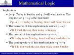 mathematical logic7
