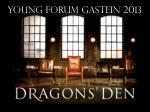 young forum gastein 2013