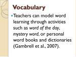 vocabulary1