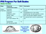 ipm program for soft scales6