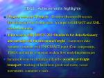 tbg3 achievements highlights