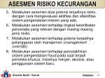 asesmen risiko kecurangan1