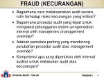 fraud kecurangan2