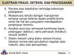 ilustrasi fraud deteksi dan pencegahan2
