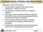 ilustrasi fraud deteksi dan pencegahan3