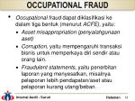 occupational fraud1