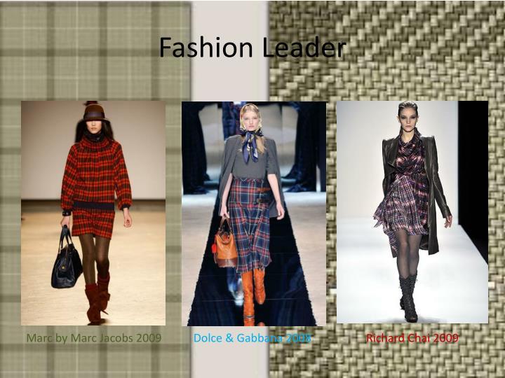 Fashion Leader