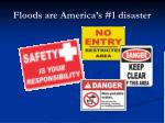floods are america s 1 disaster