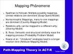 mapping ph nomene