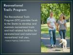 recreational trails program1