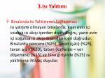 3 is yal t m11