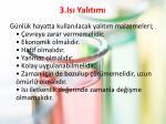 3 is yal t m9