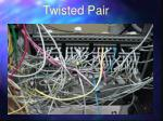 twisted pair1