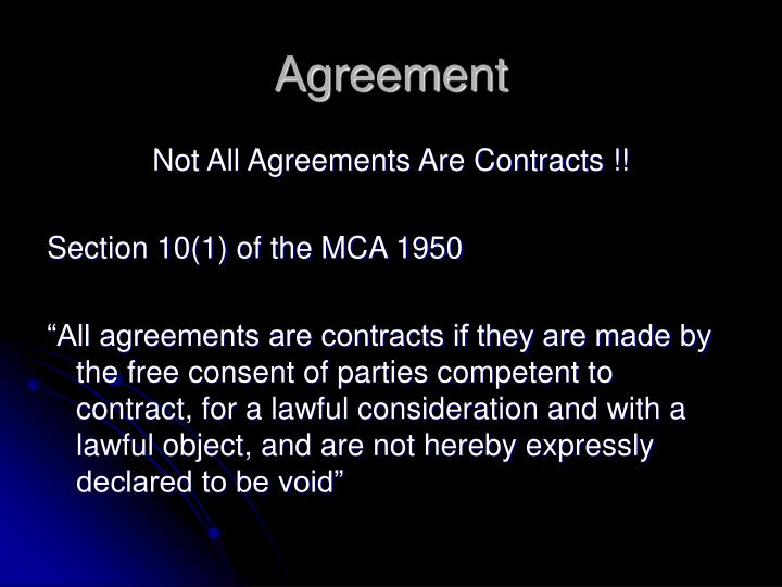 Ppt Mgm 3351 Commercial Law Powerpoint Presentation Id6966780