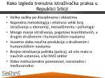 kako izgleda trenutna istra iva ka praksa u republici srbiji