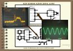 blok diagram aliran sinyal suara