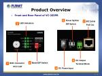 product overview5
