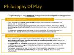 philosophy of play2