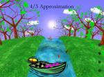 4 3 approximation5