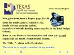 family violence program6