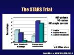 the stars trial