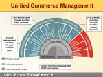 unified commerce management