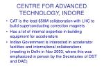 centre for advanced technology indore1