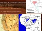 study guide 1 ancient nevada geography3
