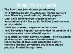british public health1