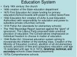 education system1
