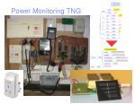 power monitoring tng