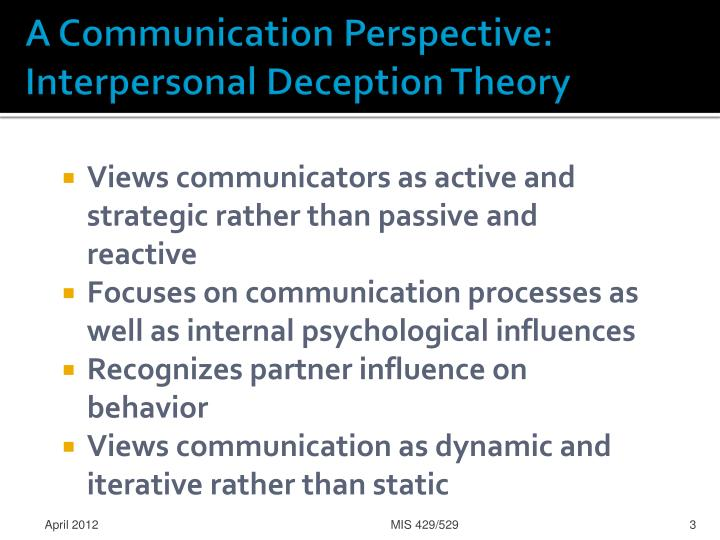 factors that may influence communication and interpersonal interactions